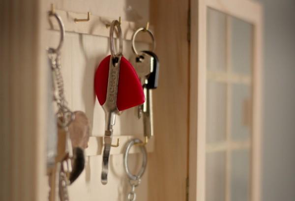 La llave de tu seguridad