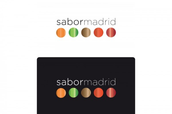 Diseño de la tarjeta sabormadrid