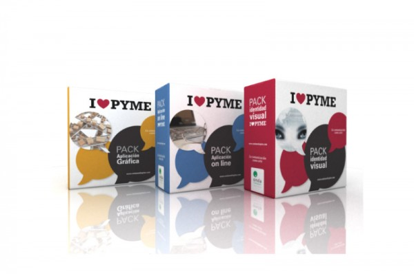 tres libros de pymes