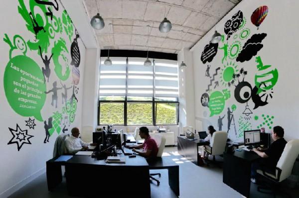 Imagen de la oficina de Onda Mediaplan S.L.