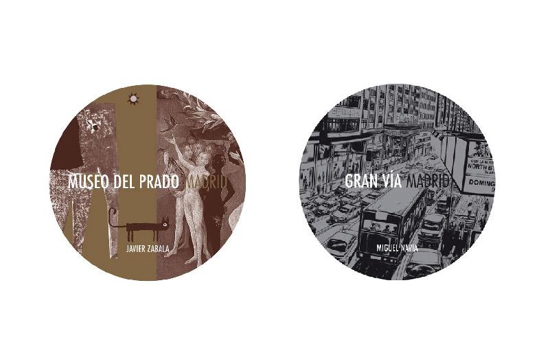 Imágenes antiguas de Madrid