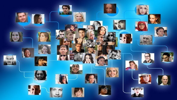 Influencers en redes sociales