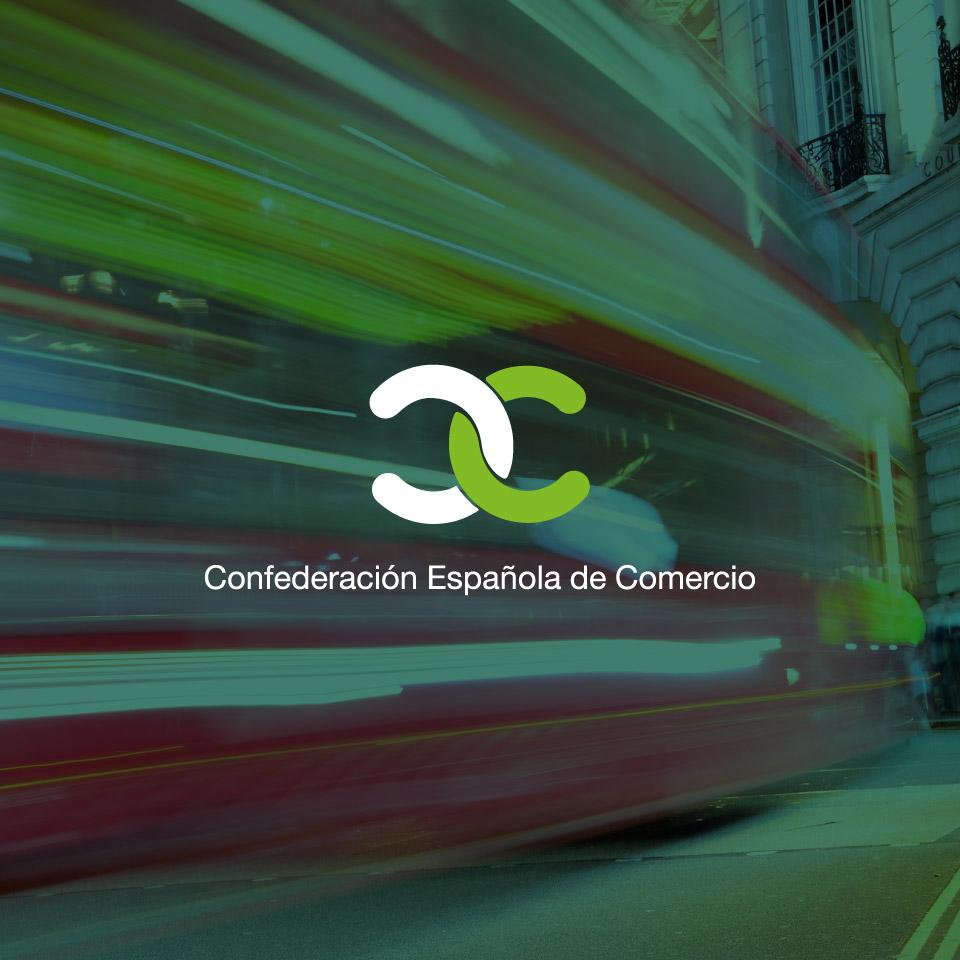 Logotipo de Confespa