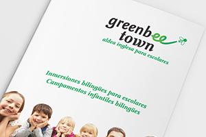 Greenbee town