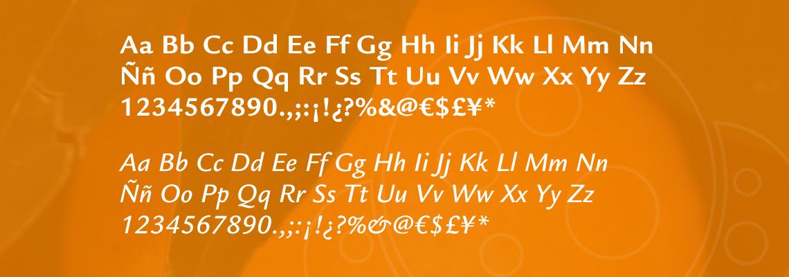 tipografiaselnaranjo