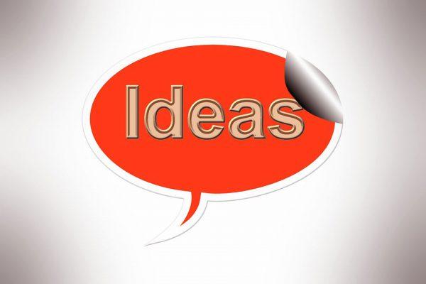 Imagen con la palabra Idea