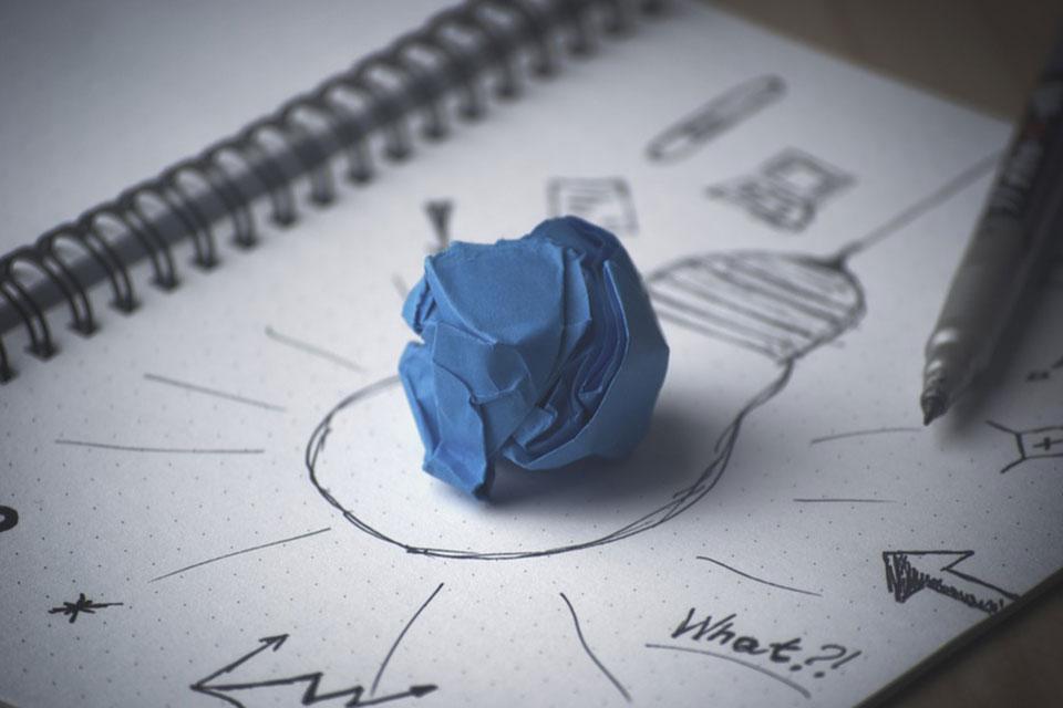 Imagen con ideas para el blog de empresa