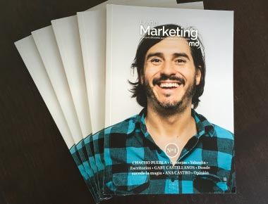 Living marketing Nº 1