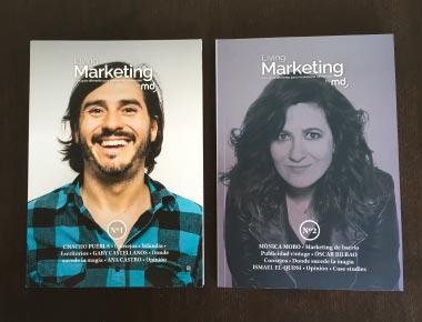 Living marketing Nº 2