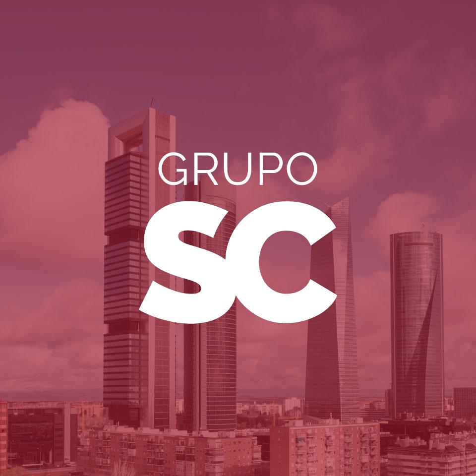 Edificios con la palabra Grupo SC