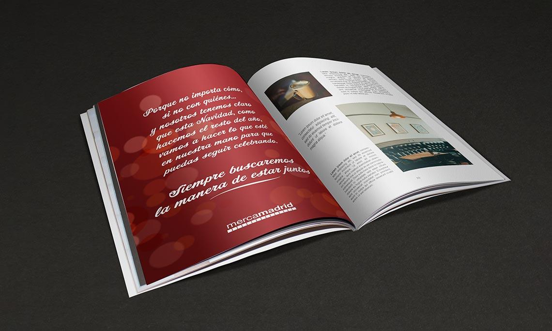 Revista Mercamadrid 2020